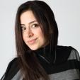 エコーズ 外国人 モデル タレント Ayda