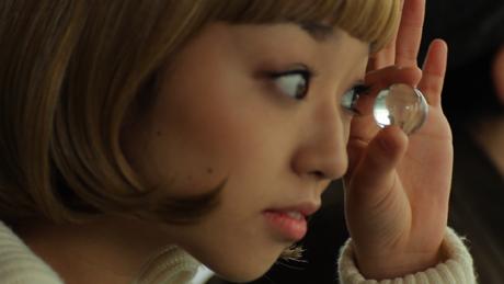 ソウル・フラワー・トレイン 映画 西尾孔志 真凛 咲世子 信國輝彦 少年ナイフ ECHOES 役者 エコーズ
