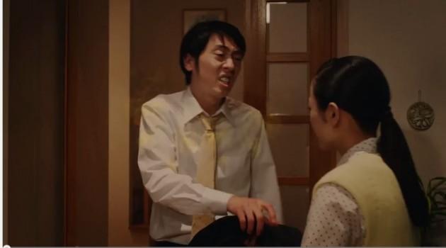 山崎カズユキ ECHOES エコーズ 俳優 役者 花王ワイドハイター