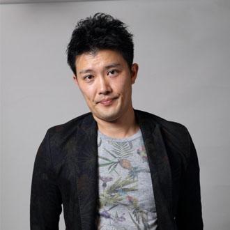 竹内健史 たけうちけんじ ECHOES エコーズ 俳優