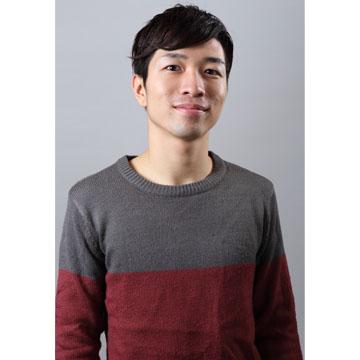 木村圭吾 きむらけいご ECHOES エコーズ ナナイロスペース MSP 明治大学 役者 俳優