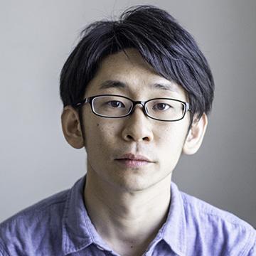 安藤理樹 あんどうりき ECHOES エコーズ