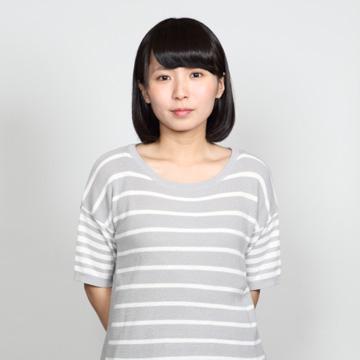 石川絢子 いしかわあやこ ECHOES エコーズ NONE